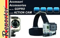 Accessori per GOPRO e ACTIONCAM